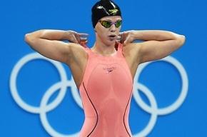 Пловчиха Дойл увидела «руку Путина» в допуске Ефимовой на Олимпиаду