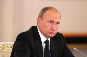 Путин и Эрдоган обсудят компенсацию за сбитый Су-24