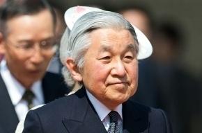 Император Японии отречется от престола 8 августа