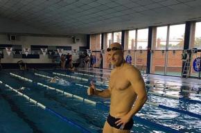 Пловца Коротышкина ограбили люди с оружием на Олимпиаде в Рио