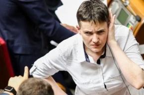 Пушков: Савченко больше никого не впечатлит голодовкой