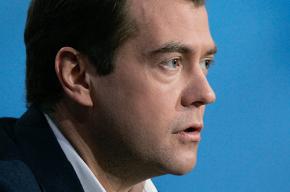 Медведев отложил приватизацию «Башнефти»