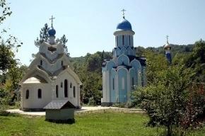 Первый православный курорт открылся в Сочи