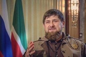 Кадыров назвал «пустышкой» ролик ИГИЛ с угрозами России