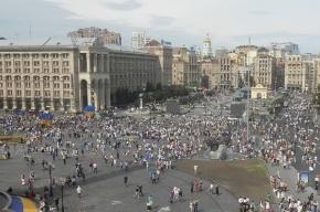 Украина может ввести визовый режим с Россией