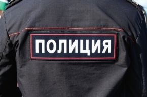 Неизвестный грозится взорвать отделение банка в центре Москвы