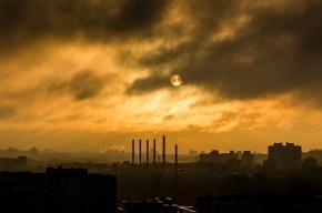 Глава Минприроды назвал города с худшей экологией