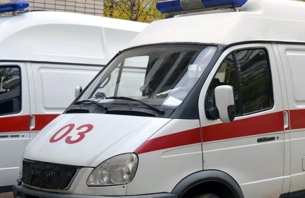 Застрелена директор петербургской гимназии № 343
