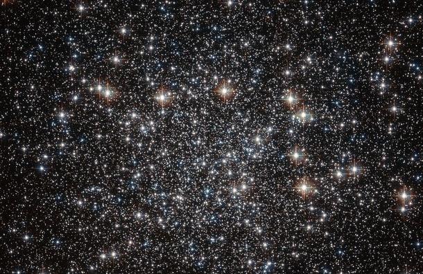 Древнейшие звезды Млечного пути расскажут о начале галактики