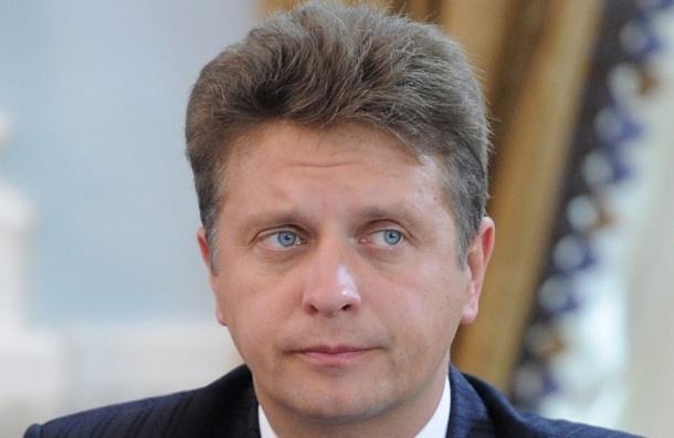 Источник: губернатором Петербурга могут назначить Максима Соколова