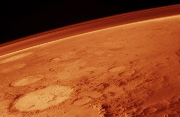 Марс засветит яркой точкой на небе в ночь на 28 августа