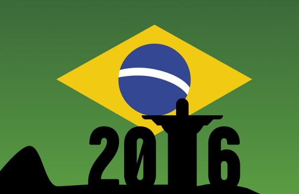 Бразилия «вернула» Крым Украине