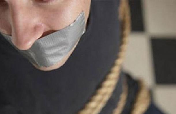 Выкуп в 200 000 требуют запохищенную уборщицу-мигрантку