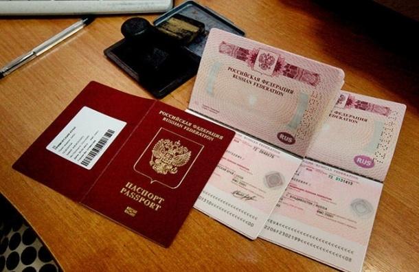 МВД предлагает повысить пошлины на загранпаспорта и водительские права