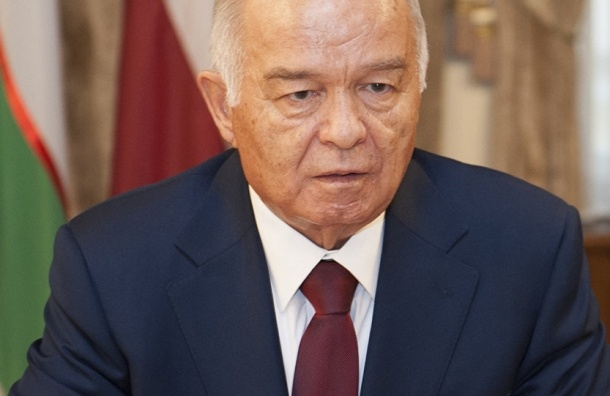 Церемония прощания с Исламом Каримовым началась в Самарканде