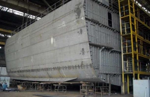Корабль ВМС Украины не стали называть «Владимир Великий» из-за ассоциаций с Путиным