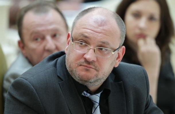 Максим Резник рассказал, кто мог опубликовать его беседу с Нотягом о деньгах