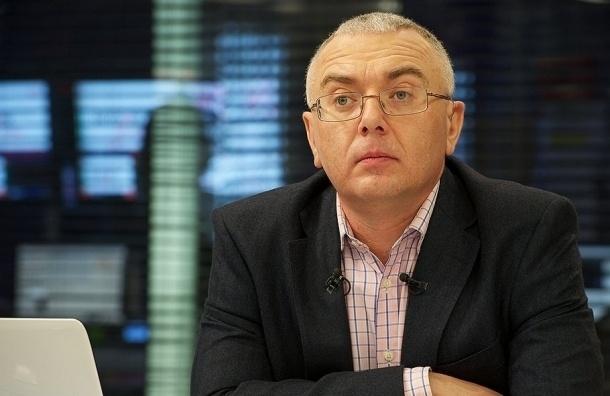 Журналист Лобков опроверг информацию о нападении на него