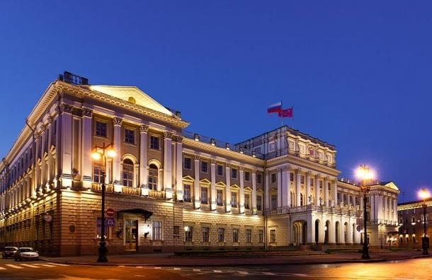 «Единая Россия» набрала 41,79%, ЛДПР – 12,5% на выборах в ЗакС