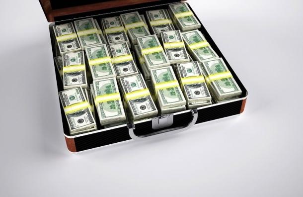 Следствие у ФРС США узнает происхождение миллиардов Захарченко