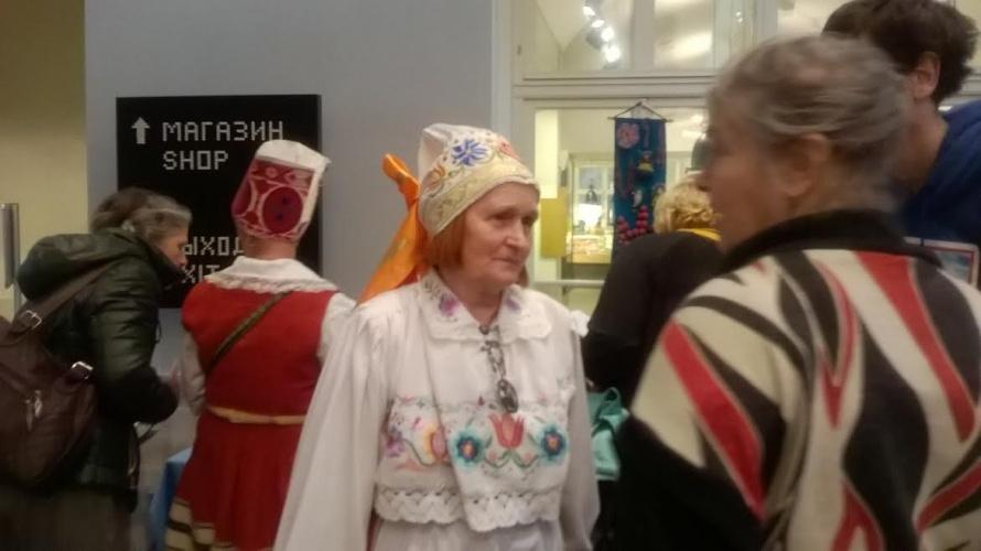 Северные старны