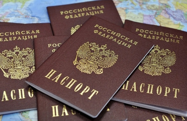 Журналист петербургского издания получил бюллетень другого человека