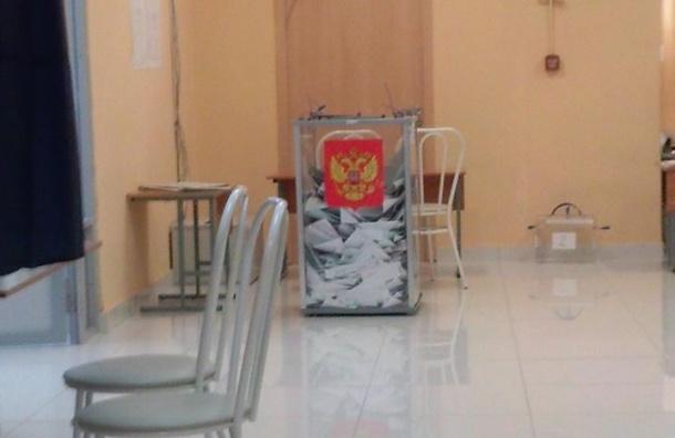 Боярский о выборах: «Когда у человека все хорошо, он решает не ходить»
