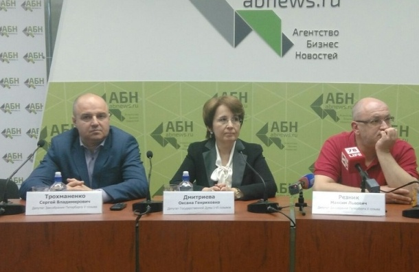 Дмитриева упрекнула Макарова в «холостом выстреле»