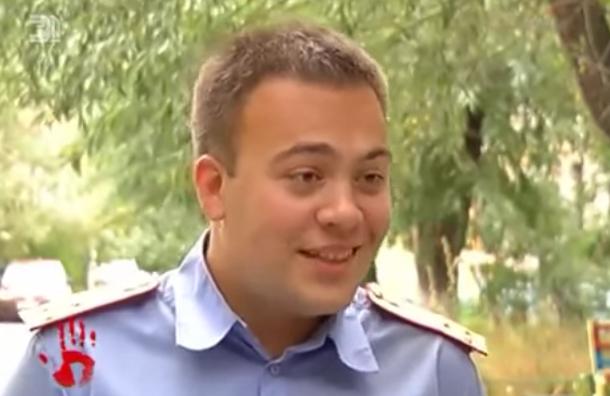 Следователя с Урала отчитали за рассказ с улыбкой об изнасиловании