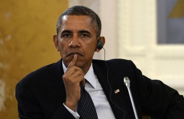 Обама: «Россия пытается вернуть былую славу силой»