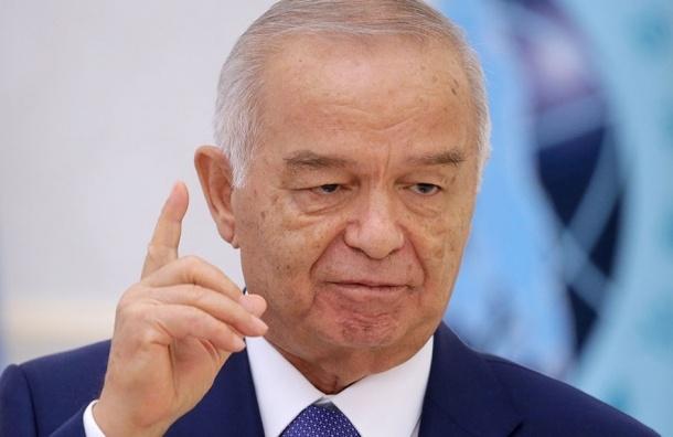 Дочь Каримова подтвердила его смерть
