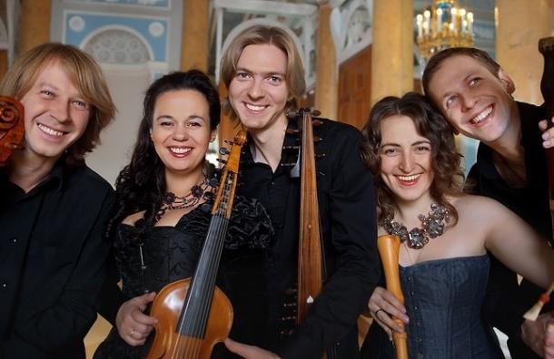 Рождение барочного оркестра