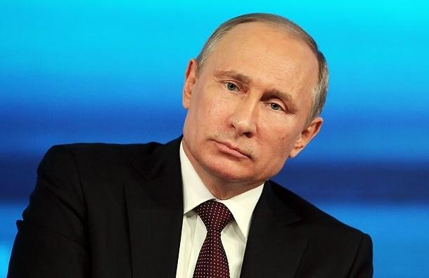 Путин предлагает сократить число партий, допустимых к выборам