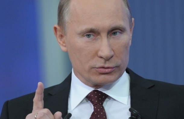 Путин не полетит на похороны Ислама Каримова