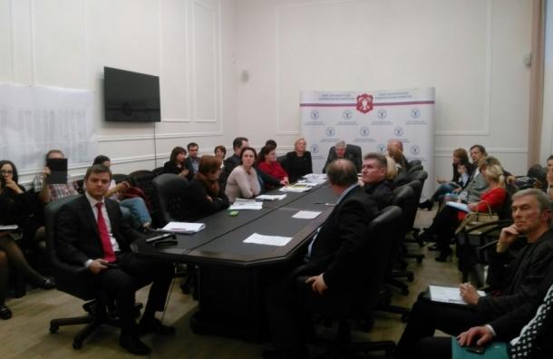 Член ЦИК: председатель Горизбиркома дистанцировался от ЦИК
