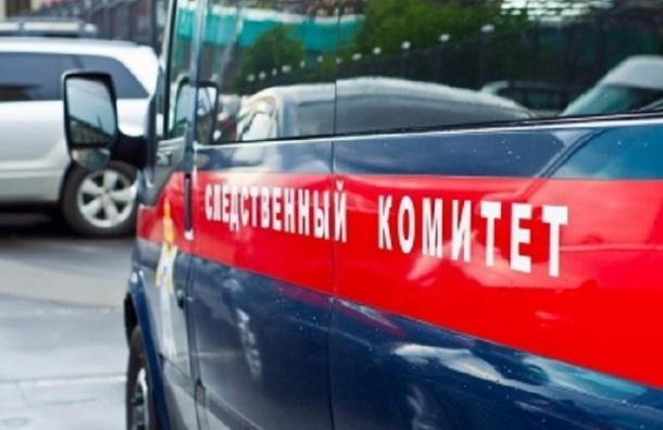 Заместитель директора «Ленэнерго» по безопасности задержан в Петербурге