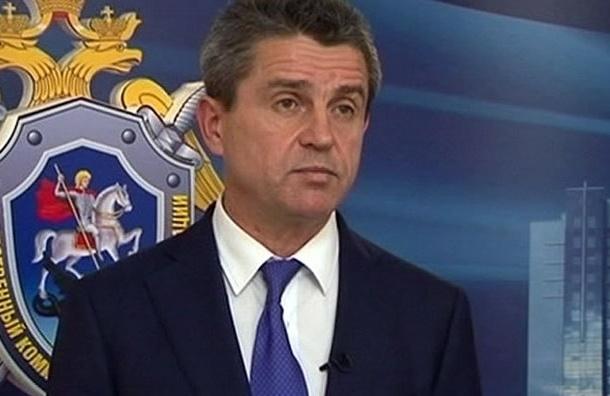 СМИ: Маркин может уйти из Следственного комитета