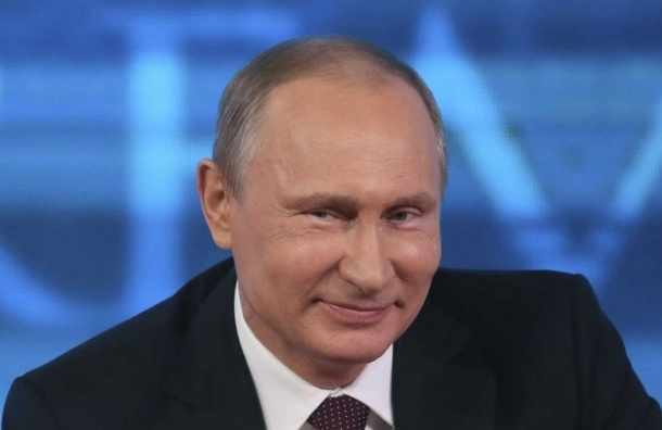 Путин рассказал о делах своих дочерей