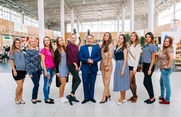«Главстрой-СПб» начинает заключительный этап конкурса красоты «Мисс Северная долина»