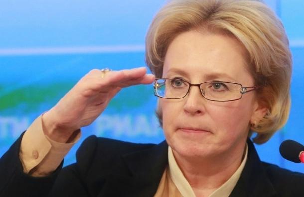 Главу Минздрава за спасение жизни Госдума представит к награде