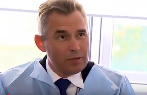 Путин освободил Астахова от должности