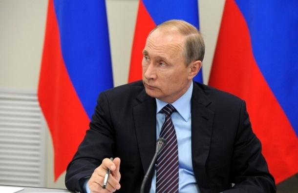 Обама рассказал подробности разговора с Путиным