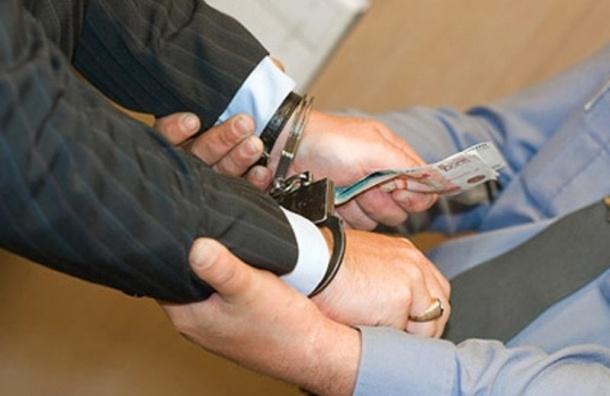 Два адвоката в Петербурге пытались подкупить потерпевшего