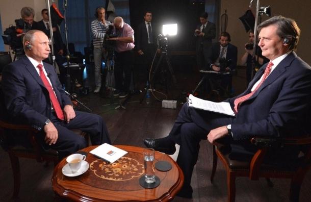 Путин считает, что управлять РФ стало сложнее, чем при Иване Грозном, Николае II или при Леониде Брежневе