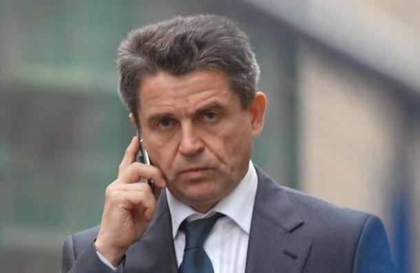 Маркин подал рапорт об отставке