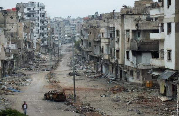 СМИ оценили затраты РФ наоперацию вСирии в58 млрд руб.