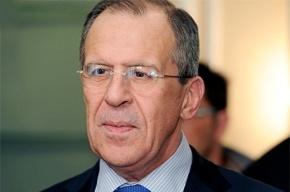 Лавров рассказал причины непризнания Западом Крыма частью РФ