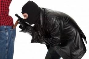 Гражданина Финляндии ограбили в Адмиралтейском районе