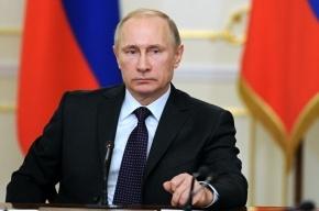 Американский режиссер закончил съемки фильма о Путине