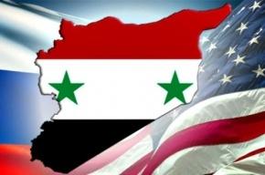 Путин: США не могу отделить здоровую сирийскую оппозицию от криминальных элементов